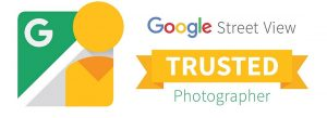David Vincenot - Google Street View Trusted Photographer