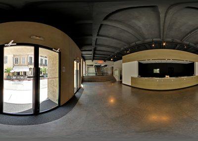 PANDA-TRIBU - Théâtre de Nîmes - Billetterie