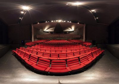 PANDA-TRIBU - Théâtre de Nîmes - Salle