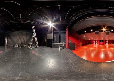 PANDA-TRIBU - Théâtre de Nîmes - Odéon