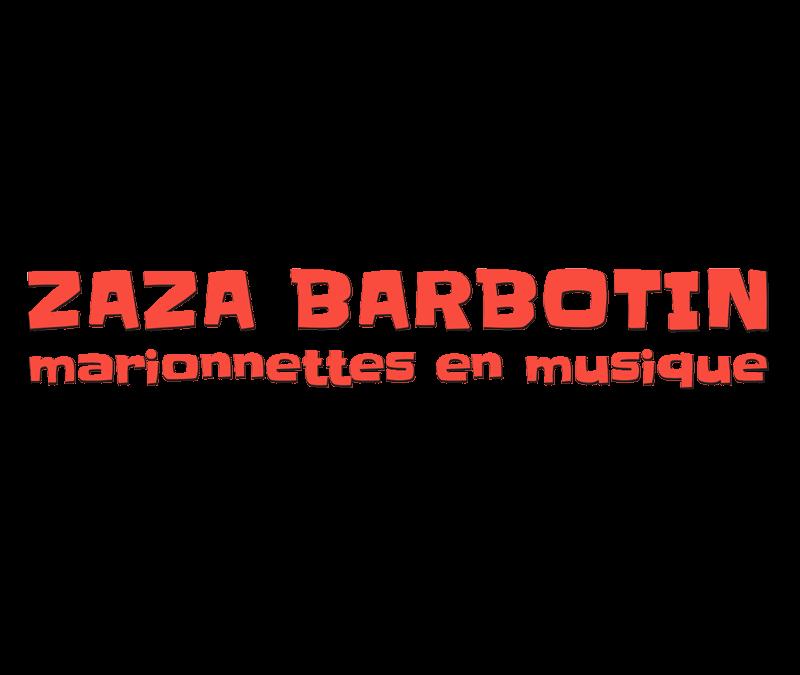 Zaza Barbotin