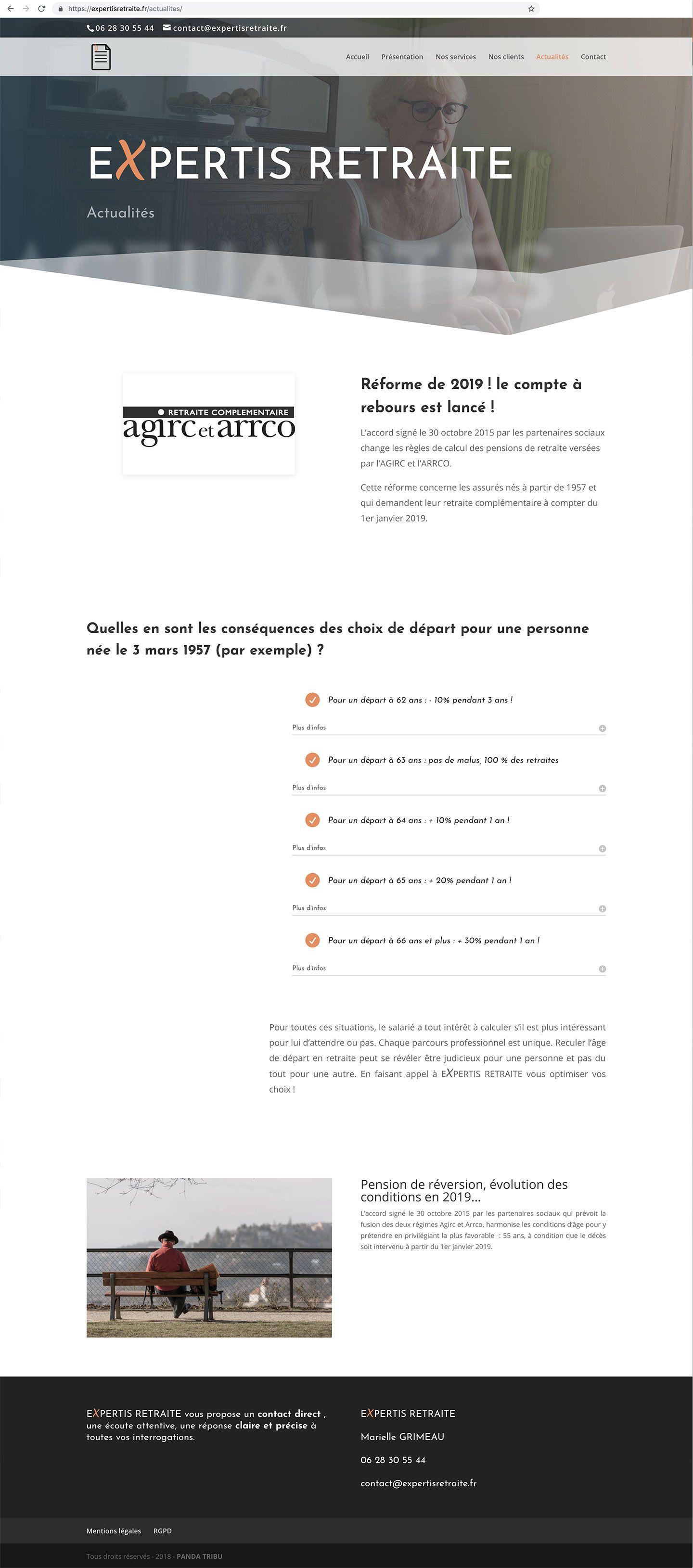 dezinc-deco.fr - page Zinc