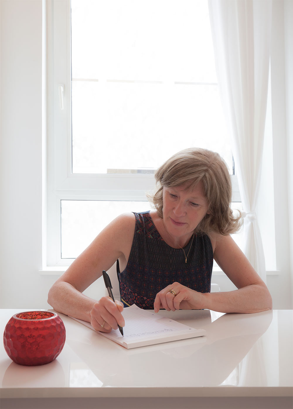 Muriel Souty - page accueil