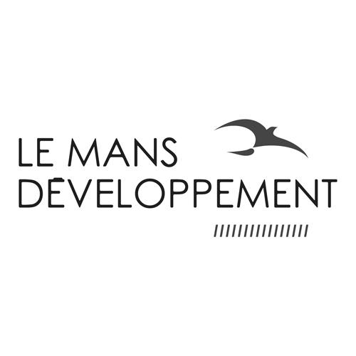 logo Le Mans Développement