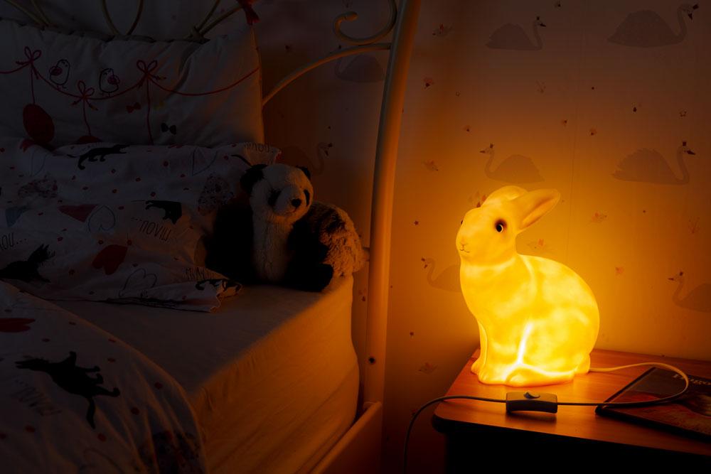 PANDA TRIBU-David Vincenot-Lampe de chevet enfant-4